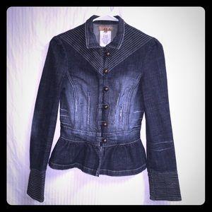 🎊50%OFF🎊 STS denim jacket